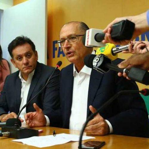 Tucanos confirmam apoio à PEC da reforma da Previdência