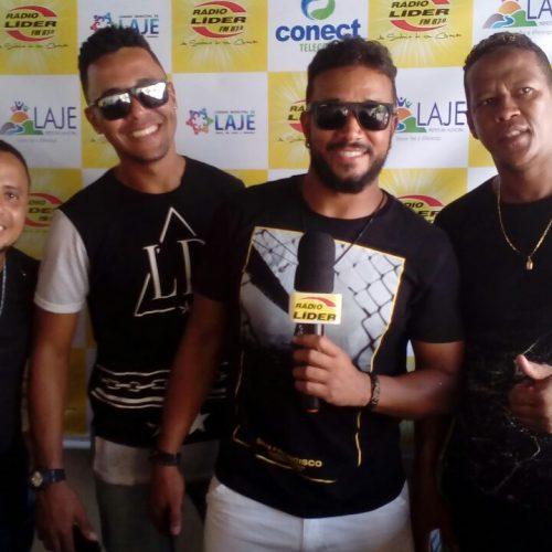 Família Última Hora lança música de trabalho durante o carnaval de Salvador