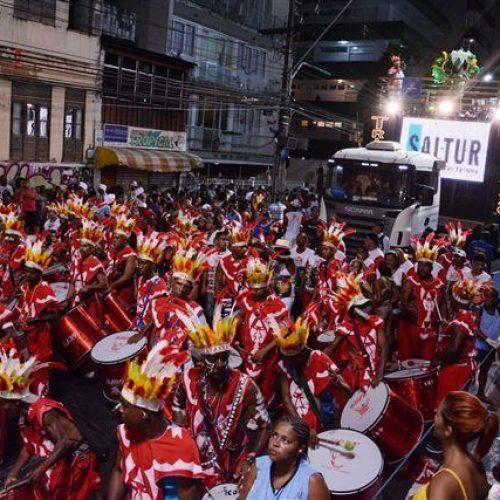 Fabíola Mansur destina emenda parlamentar para Bloco Apaxes do Tororó desfilar no Carnaval de Salvador