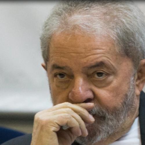 À PF, Lula nega envolvimento em suposta mesada da Odebrecht a Frei Chico