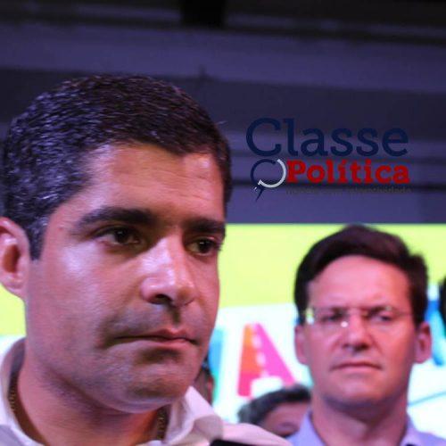 ACM Neto destaca valorização do Campo Grande no Carnaval de Salvador; ASSISTA