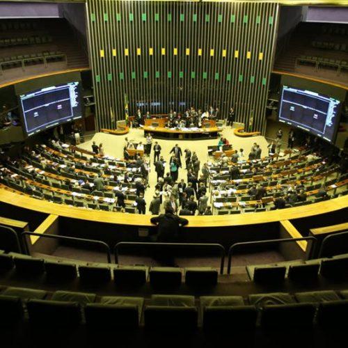 Câmara pode votar Sistema Único de Segurança Pública na terça-feira
