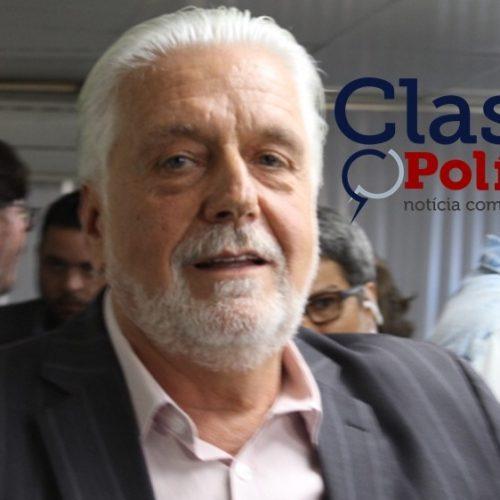 Wagner nega ter recebido propina e diz que informações da Polícia Federal são infundadas; ASSISTA