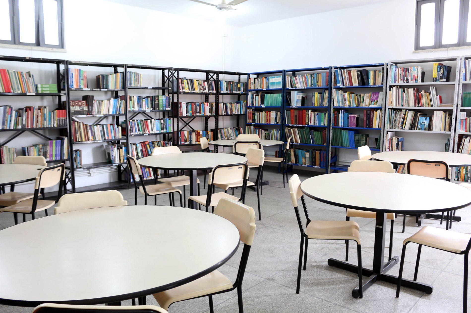 Biblioteca Edgard Santos lança exposição sobre Salvador
