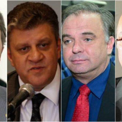 Quatro da cúpula da PP se torna réus no STF por corrupção; tem baiano na lista