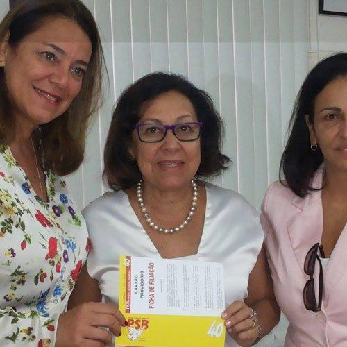 Articulação feminina garante ultrassom para Belmonte