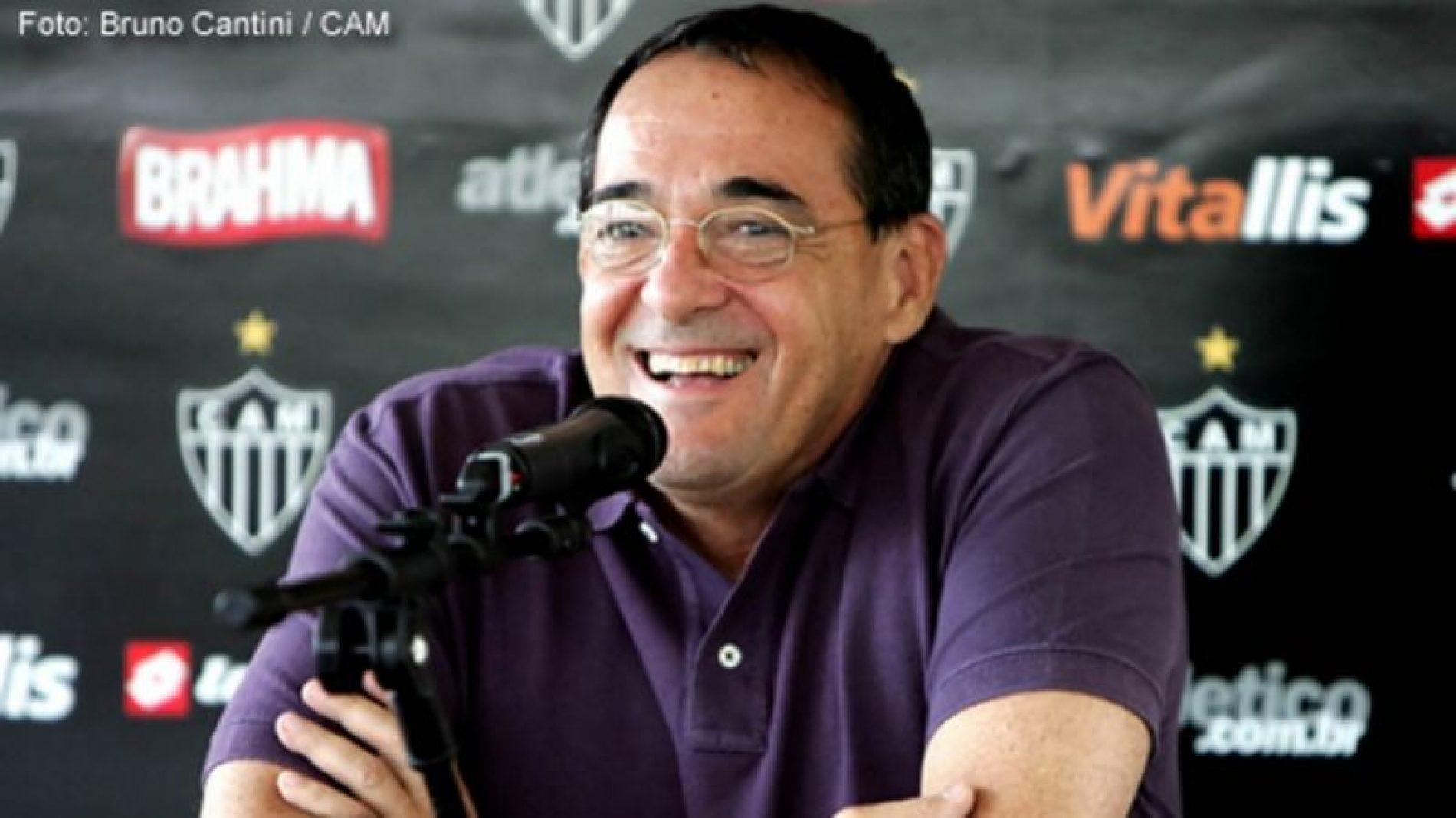 Bebeto de Freitas, ídolo do vôlei brasileiro, morre em Belo Horizonte