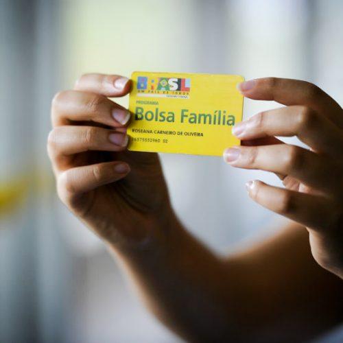 Bolsa Família não reduz pobreza, diz ministro