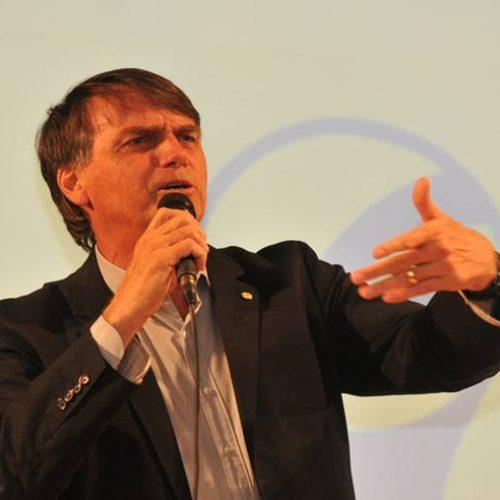 Bolsonaro agora quer polemizar com Ciro, Dias e Temer