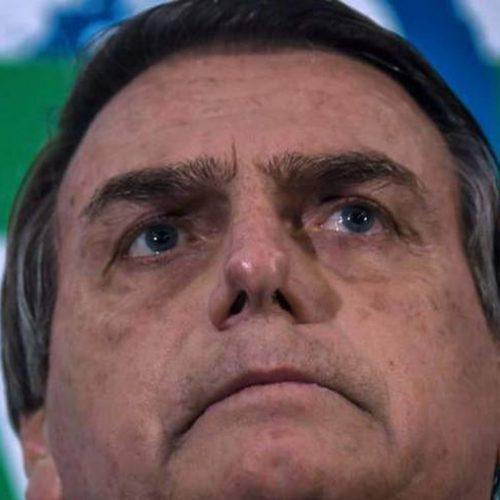 """Bolsonaro: """"É melhor menos direitos trabalhistas que perder o emprego"""""""