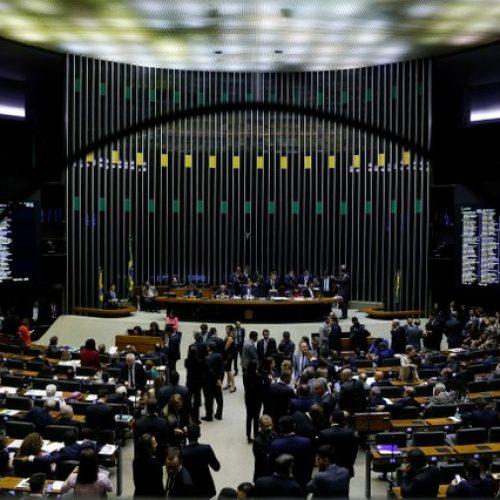 Câmara aprova integração de base de dados sobre violência contra a mulher