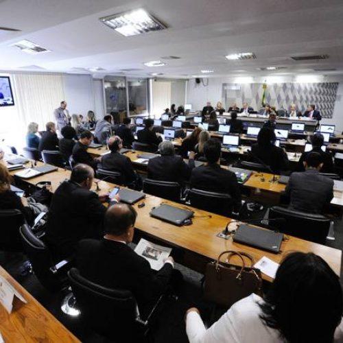 CCJ do Senado rejeita projeto que legaliza jogos de azar e cassinos