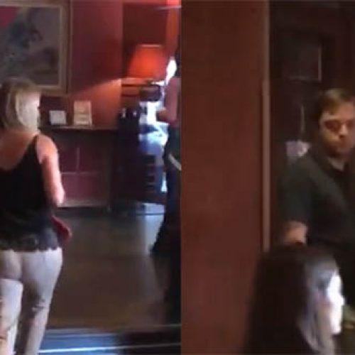 Confundido com Joesley, Wesley Batista é hostilizado em restaurante em SP