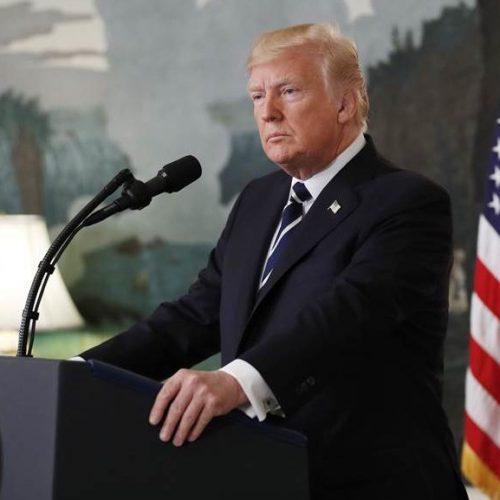 EUA abrem prazo para pedidos de isenções das tarifas de aço e alumínio