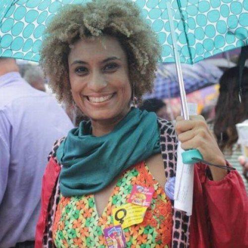 Em artigo, Marielle apontou solução para crise na segurança no Rio