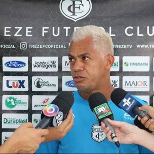 Ex-seleção, Marcelinho Paraíba é hospitalizado com suspeita de AVC
