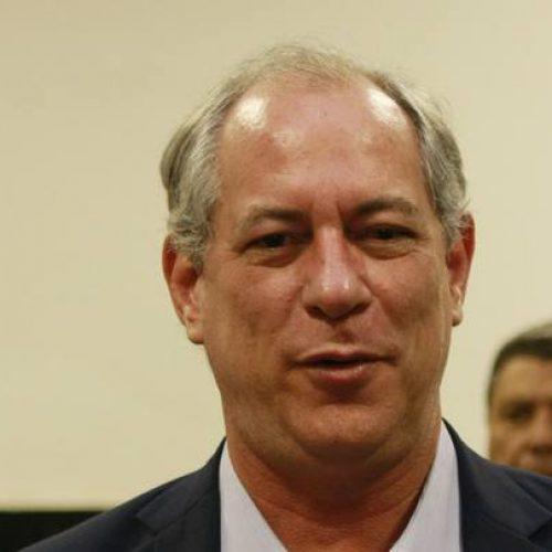 A Reuters, Ciro fala de economia e sua expectativa de enfrentar Bolsonaro