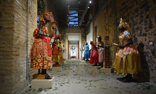 Festival da Cidade engloba exposições em três espaços de Salvador