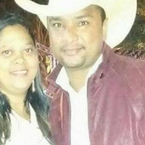 Filha e genro do prefeito de Almadina morrem em acidente