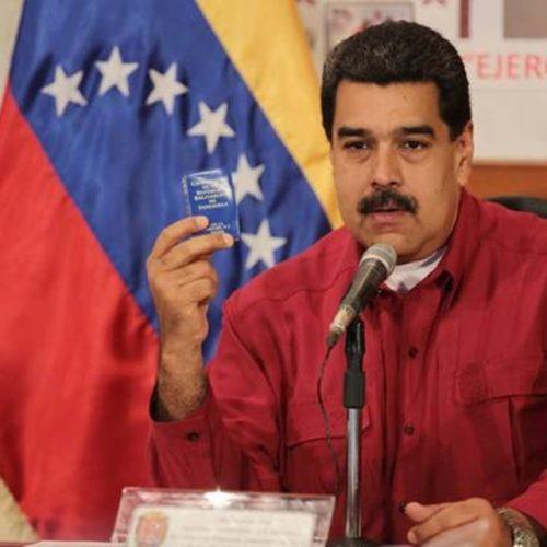 Países rivais denunciarão Maduro em tribunal penal internacional