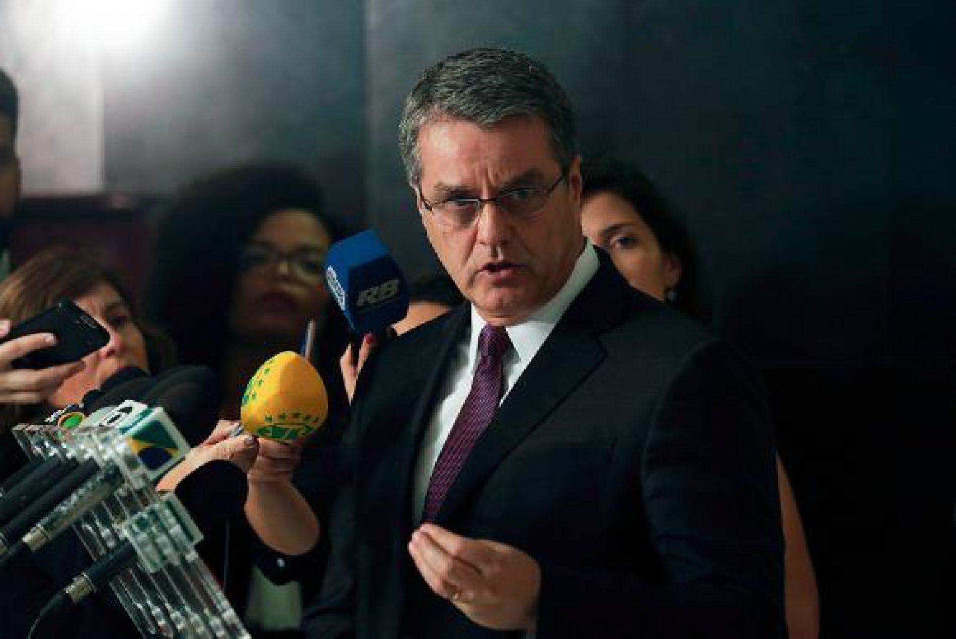 Luiz Navarro assume como novo presidente da Comissão de Ética Pública