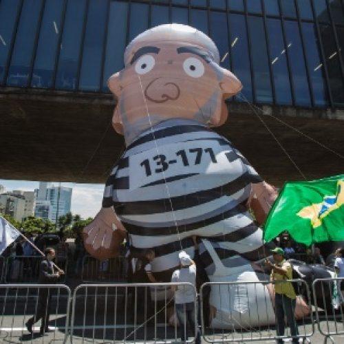 MBL convoca manifestação em frente ao STF nesta quarta-feira