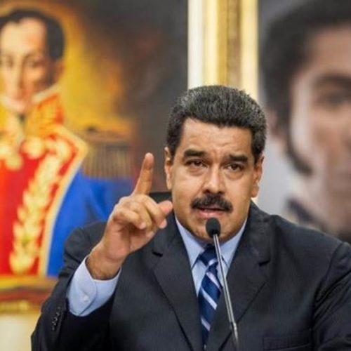 Maduro diz que aceita colaboração do FBI, mas impõe condições