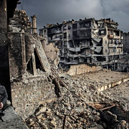 Mais de 80 mil pessoas fugiram de Ghouta Oriental, diz ONU