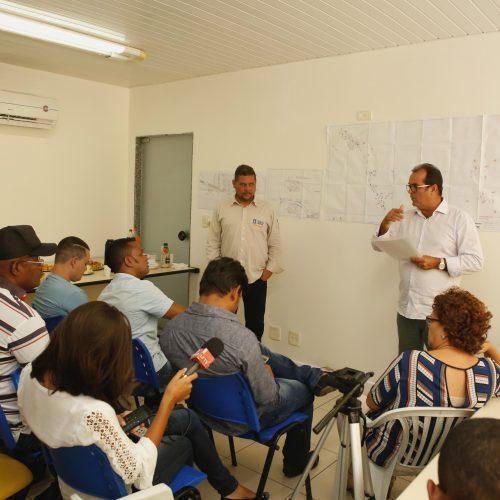 Lauro de Freitas: Prefeitura anuncia obras que vão solucionar pontos críticos da mobilidade em Lauro de Freitas