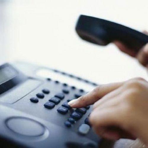 Número de linhas de telefone fixo diminui 2,75% nos últimos 12 meses, diz Anatel