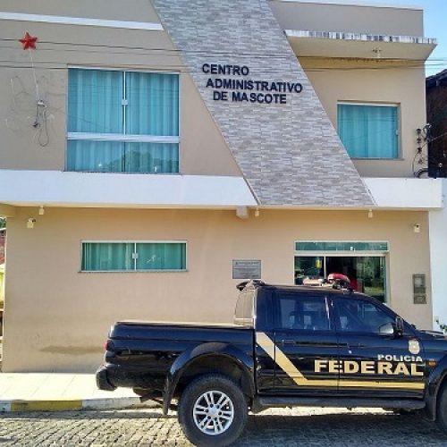 PF identifica fraude de R$11 milhões na previdência social em Itabuna e Mascote