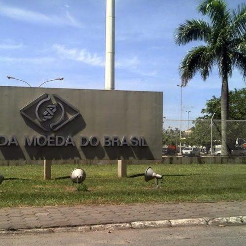 PF investiga fraude em contrato de R$ 300 milhões na Casa da Moeda
