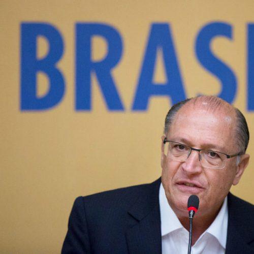 PSB aprova resolução que afasta sigla do apoio a Alckmin à Presidência