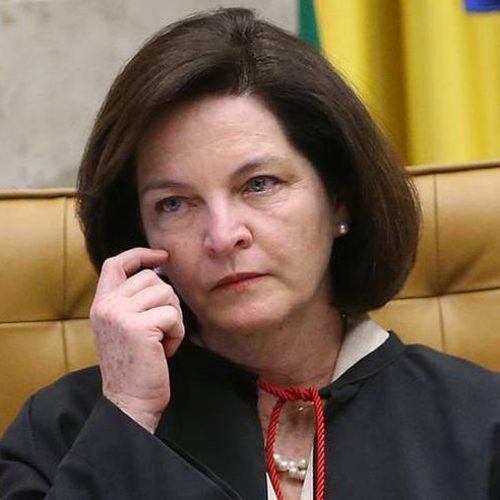 Raquel apela por prisão de alvo da 'Câmbio, desligo' solto por Gilmar Mendes