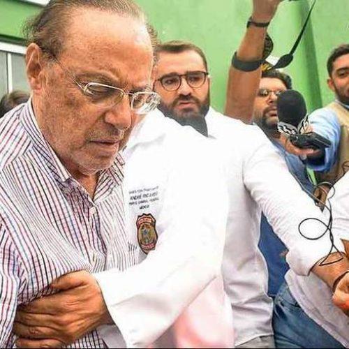 STJ recusa pedido da defesa de Maluf para cumprir pena em casa