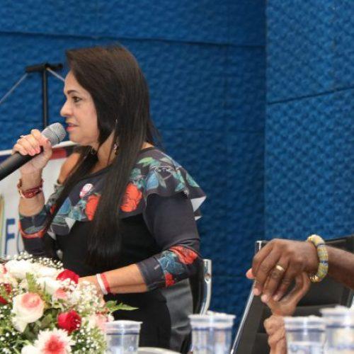 Lauro de Freitas: Seminário da FALP destaca desafios para o desenvolvimento de cidades democráticas e inclusivas