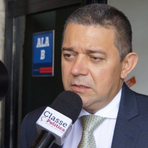 Sidelvan reivindica melhorias para escolas da zona rural de Barreiras