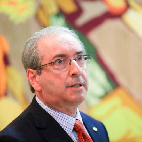TRF-4 julga recurso de Eduardo Cunha no mesmo dia que o de Lula