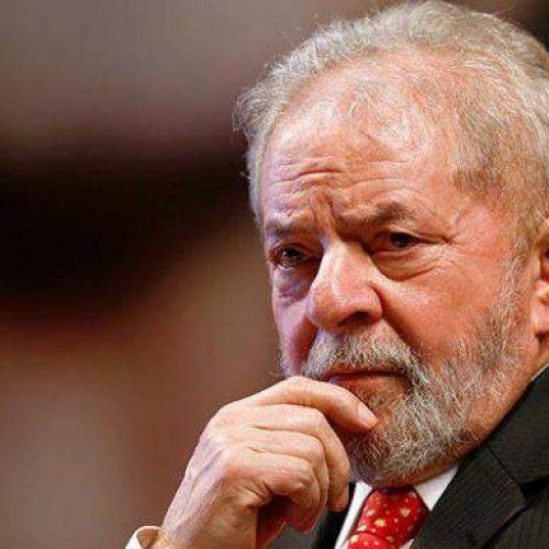 Em sessão virtual, turma do STF libera acesso de Lula à delação de João Santana