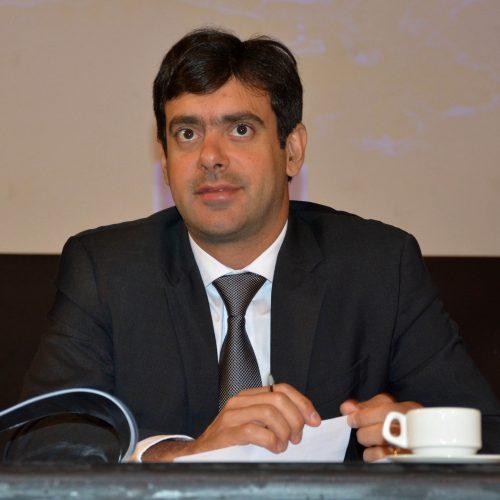 Tiago Correia vai disputar à presidência da Câmara de Salvador