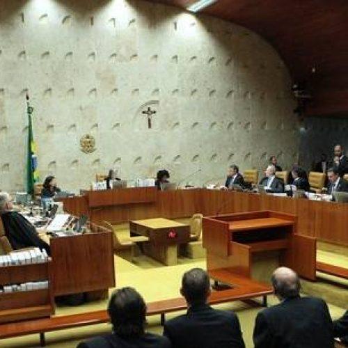 Trezentos procuradores e juízes vão ao Supremo por prisão em 2ª instância