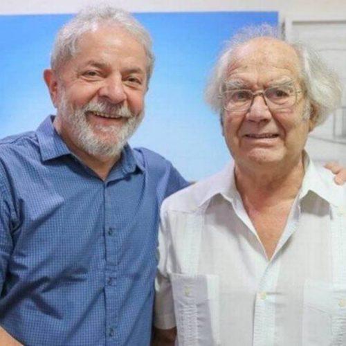 Vencedor do Nobel da Paz vai indicar Lula ao prêmio