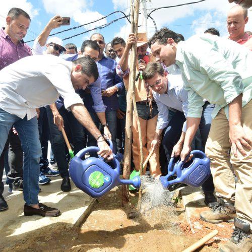 Suburbana Verde trará mais sustentabilidade e qualidade de vida aos cidadãos
