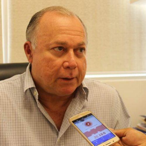 Paulo Azi comemora duplicação da BR 101 e cutuca PT