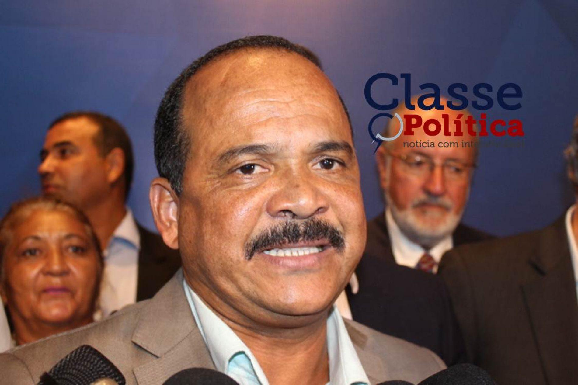Camaçari: Após chegada da UFBA, Elinaldo promete transformar cidade em polo universitário; ASSISTA