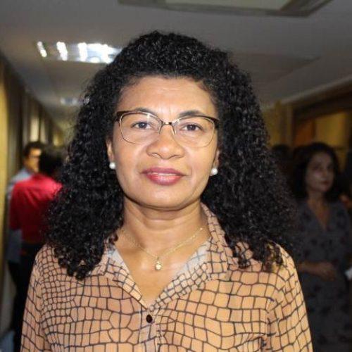 Teixeira de Freitas: Vereadora participa de homenagem a Comandante da Ronda Maria da Penha; ASSISTA