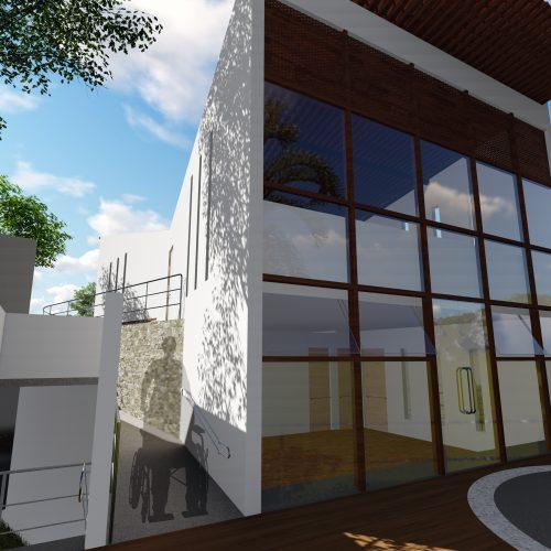 Prefeitura autoriza obras de centro comunitário no Terreiro do Gantois nesta terça