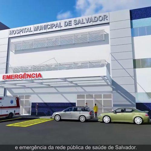 TCM revoga medida que impedia contrato para gestão de hospital de Salvador