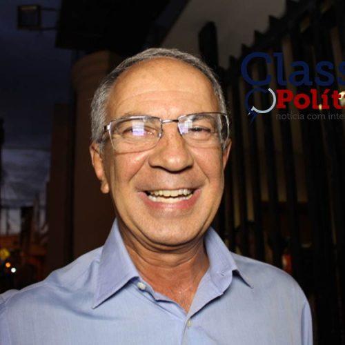 Prefeito destaca apoio de João Gualberto para desenvolvimento de Mata de São João; ASSISTA