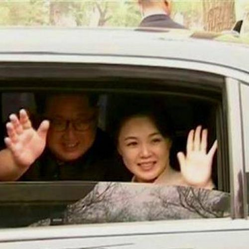 Ri Sol-ju: a misteriosa mulher do líder 'Kim'